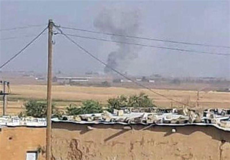 جزئیات عملیات نظامی ترکیه در خاک سوریه