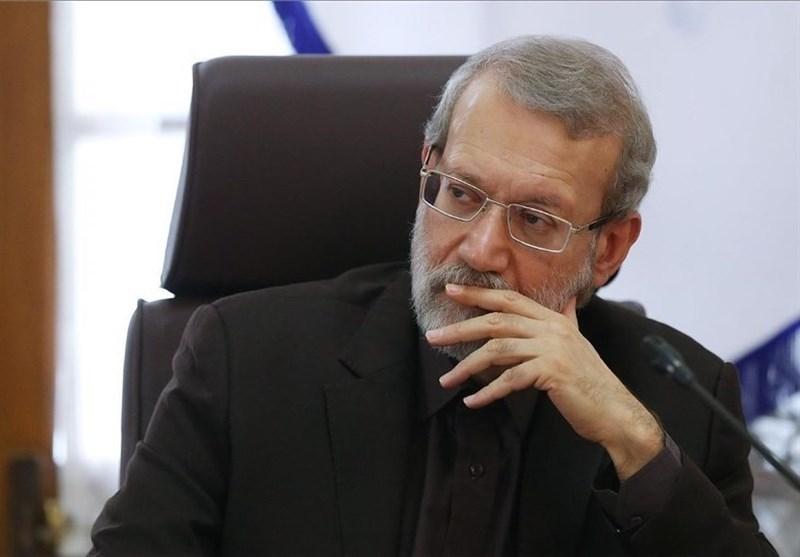 EU Has Taken No Major Step on JCPOA: Iran's Larijani