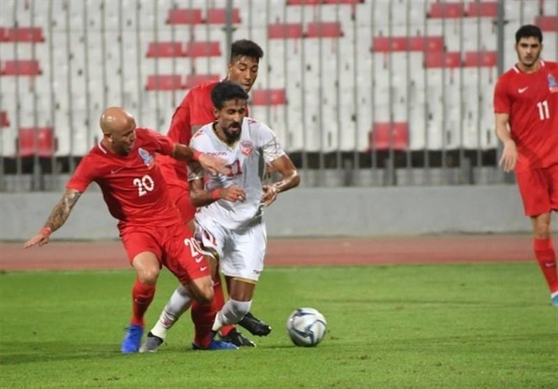 روایت رسانه مصری از شکست بحرین و بازی با ایران
