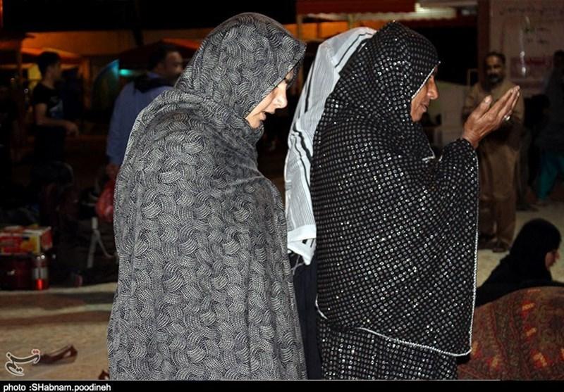 اخبار اربعین 98| دلدادگی زائران اربعین در نقطه صفر مرزی / حال و هوای وصفناشدنی این روزهای مهران