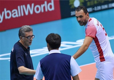 Our Effort Not Enough to Beat Iran, Tunisia Coach Says - Sports news