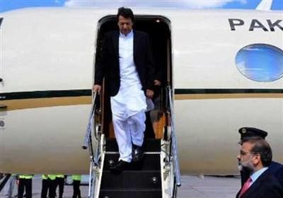 وزیرِاعظم عمران خان وطن واپس پہنچ گئے / جواد ظریف کا خراج تحسین