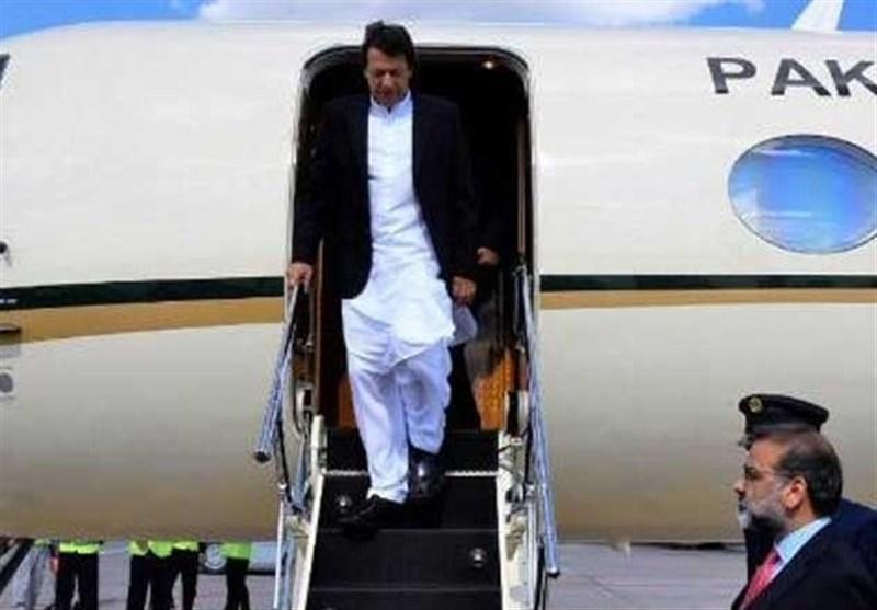 عمران خان کی وطن واپسی / وفاقی کابینہ کا اجلاس طلب