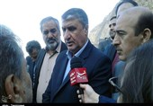 Int'l Corridor Passing Iran to Become Shorter by New Railroad Project: Minister