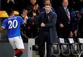 بازگشت کاپیتان سابق لیورپول به زمین فوتبال/ جرارد مقابل تیم تحت هدایتش به میدان میرود!