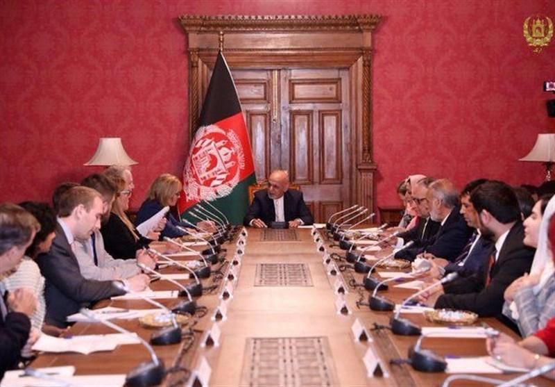 شرط سنای آمریکا برای حمایت از روند صلح افغانستان
