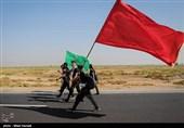 اخبار اربعین 98| 37 هزار گلستانی برای پیادهروی اربعین ثبتنام کردند