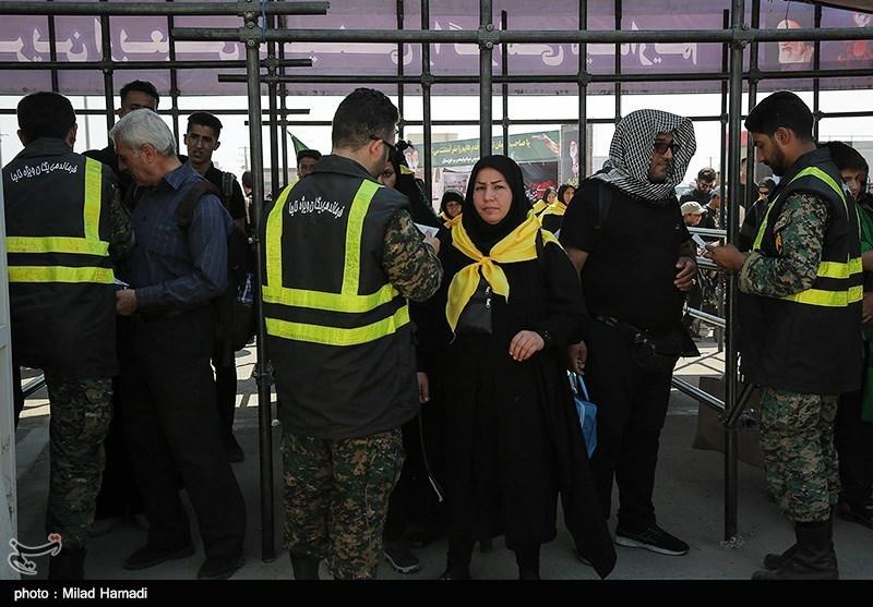 اخبار اربعین 98| آمادگی ایران برای کمک به عراقیها برای انتقال زائران از مرزها / استقبال مردم پرشور است