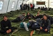اخبار اربعین 98| 18 هزار زائر در موکبهای خراسان جنوبی اسکان مییابند