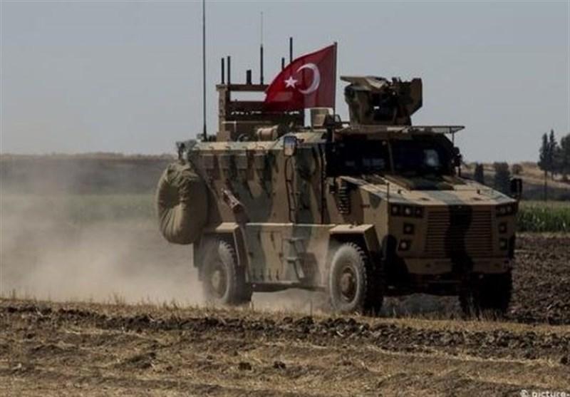 """پنجمین روز عملیات ترکیه در سوریه؛ ورود نظامیان ترکیه به """"تل أبیض"""""""