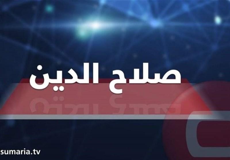 عراق|به هلاکت رسیدن 10 داعشی در صلاح الدین