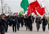 اخبار اربعین 98 | مرز مهران بسته نیست / تردد زائران ادامه دارد