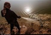 800 گروه جهادی برای کمک به رفع تنشآبی در خوزستان پای کار آمدند