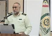 2.7 تن مواد مخدر در مازندران امحاء شد
