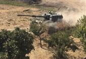 گزارش| حامیان داخلی ترکیه در حمله به کُردها در سوریه