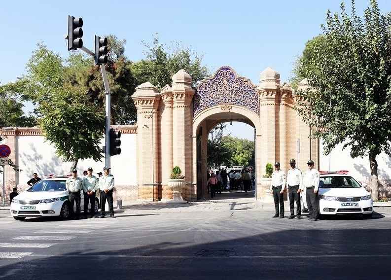 شهرداری تهران , شورای شهر تهران , پلیس آگاهی ,