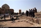 گزارش|وقتی نبض حیات بافتهای تاریخی شهر اردبیل کند میزند