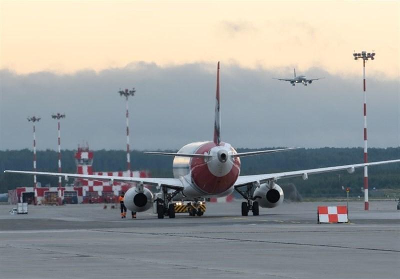 فرود اضطراری و آتش گرفتن هواپیمای تیم فوتبال جوانان لهستان در روسیه
