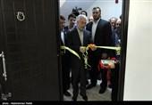 فاز نخست سرای دانشجویی ایمان با حضور وزیر علوم در قم افتتاح شد