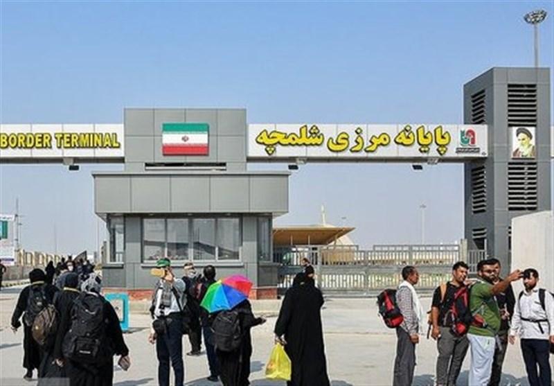 مرز سفر به عراق از مرز شلمچه ممکن نیست/ مردم از حضور در مرز خودداری کنند