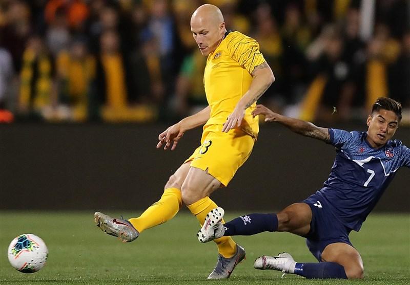 انتخابی جام جهانی 2022| استرالیا، ژاپن و کرهجنوبی 19 گل زدند
