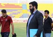سرپرست جدید تیم فوتبال پارس جنوبی انتخاب شد