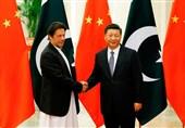 گفتگوی عمران خان با رئیس جمهور چین درباره وضعیت اتباع پاکستانی محصور در ووهان