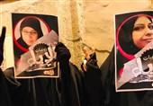 تظاهرات مردم بحرین در همبستگی با انقلابیون زندانی و محکومیت آل خلیفه+عکس