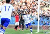 انتخابی جام جهانی 2022| پیروزی چین، ازبکستان و قطر