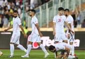 تمجید AFC از گلزنان ایران در بهترین پیروزی 19 سال اخیر