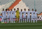 Iran's First Real Test against Bahrain: FIFA