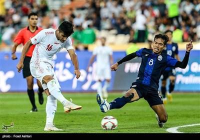 جلسه کمیته مسابقات AFC برای لغو دیدارهای ایران و عربستان در انتخابی جام جهانی ۲۰۲۰