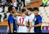 انتخابی جام جهانی 2022| ایران - کامبوج؛ دیداری با اهمیت و پلی برای صعود