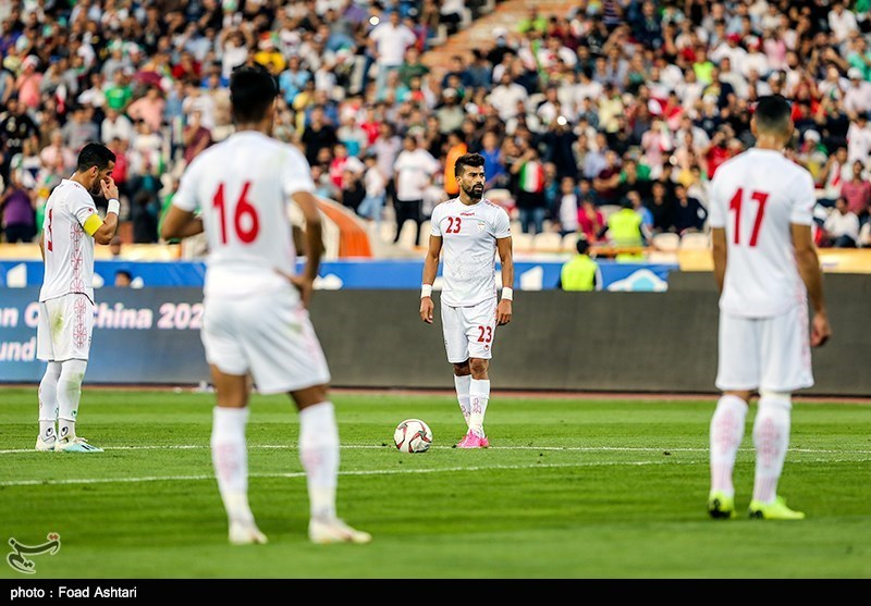 ضربه کره شمالی به تیم ملی ایران/ ابطال بُرد 14 گله در صورت کسب مقام دوم