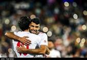 جباری: بازیکنان باغیرت میتوانند تیم ملی را به مرحله بعدی برسانند/ کمر به قتل استقلال بستهاند