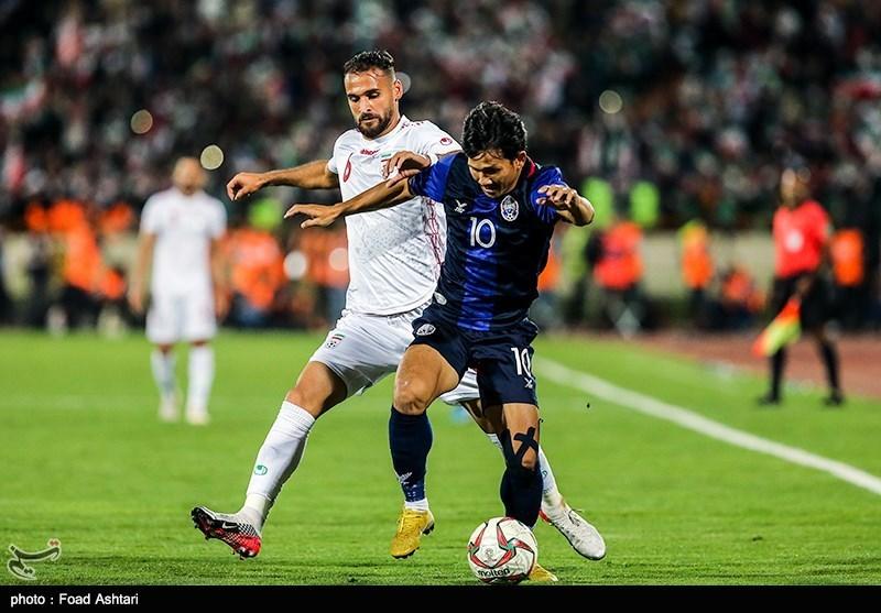 اعلام ساعت دیدارهای ایران در مرحله مقدماتی جام جهانی 2022