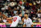 انتخابی جام جهانی 2022| تساوی یک نیمهای بحرین و ایران