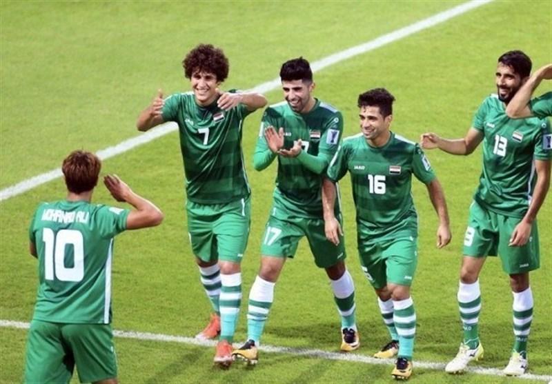 انتخابی جام جهانی 2022| پیروزی عراق برابر هنگکنگ و برتری امارات و عمان