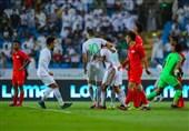 انتخابی جام جهانی 2022| نخستین پیروزی عربستان