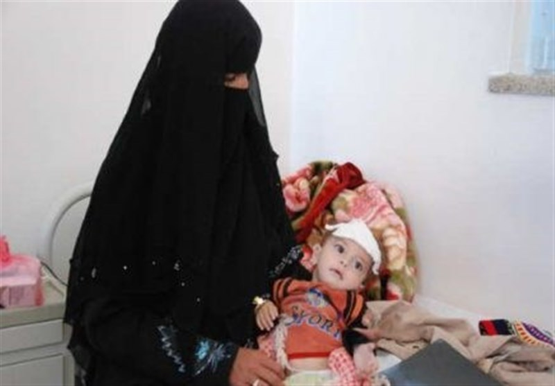 15 Million Yemenis at Risk of Deadly Diseases: Oxfam