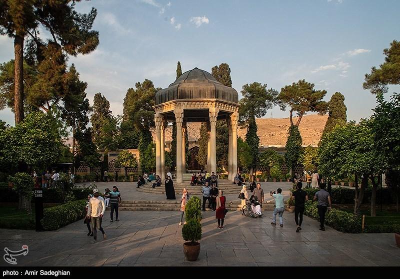 به مناسبت روز بزرگداشت حافظ