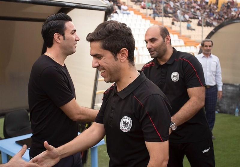 خوزستان| کریمیان: بازی سختی مقابل تیمِ خوب نفت مسجدسلیمان داریم/ بازیکنان شاهین به خودباوری رسیدهاند