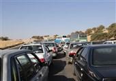 اخبار اربعین 98| ترافیک در محور اسلام آبادغرب تا بیستون نیمه سنگین است