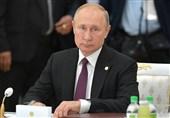 هشدار پوتین درباره خطر بروز مسابقه تسلیحاتی بهدلیل اقدامات آمریکا