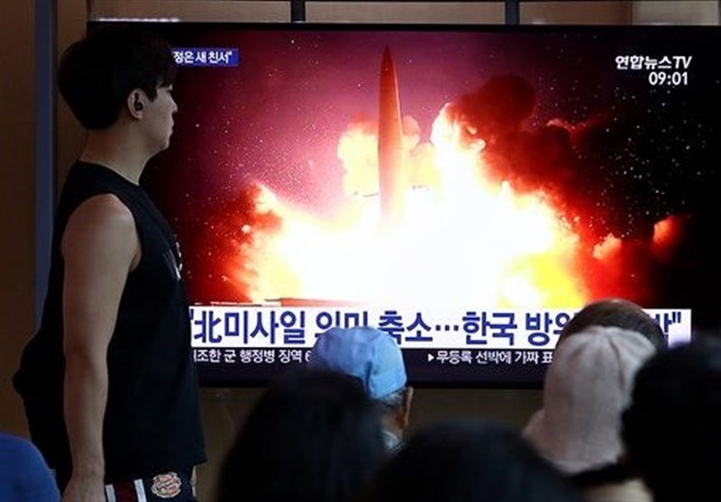 تهدید کره شمالی به از سرگیری آزمایشهای موشکی و هستهای