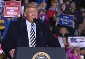 ترامپ: زمان بازگشت نیروهایمان از افغانستان فرا رسیده است