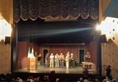 نشان سنگلج به 4 چهره تئاتری اهدا شد