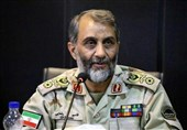 Iran, Iraq Enjoy Safe Common Border, Commander Says