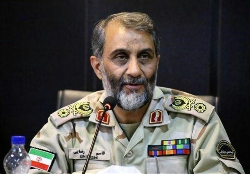 Iran, Pakistan Boost Cooperation on Border Security: Commander