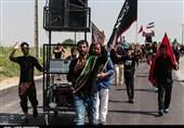 اخبار اربعین 98| شور و دلدادگی در مرز مهران + فیلم